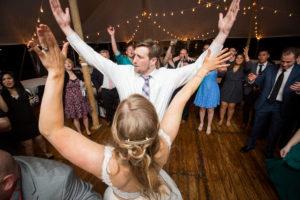 Charlottesville Wedding DJ ImTheDJ.net