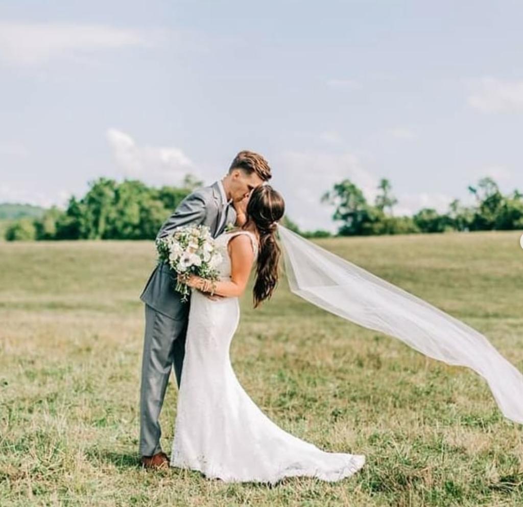 Willow Brook wedding